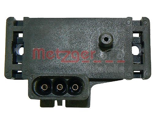 Original BMW Sensor Saugrohrdruck 0906037