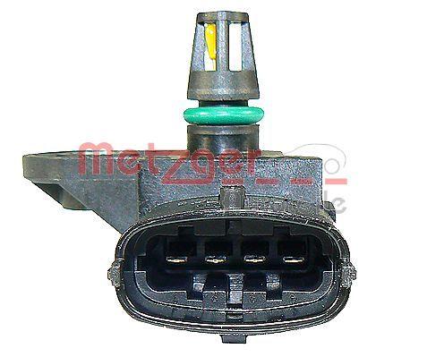 0906100 Sensore MAP METZGER prodotti di marca a buon mercato