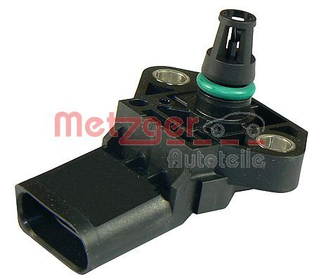 Original NISSAN Saugrohrdrucksensor 0906124