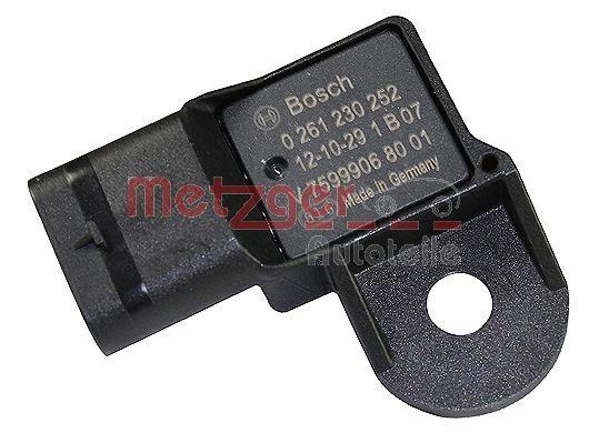 Original BMW Map Sensor 0906151
