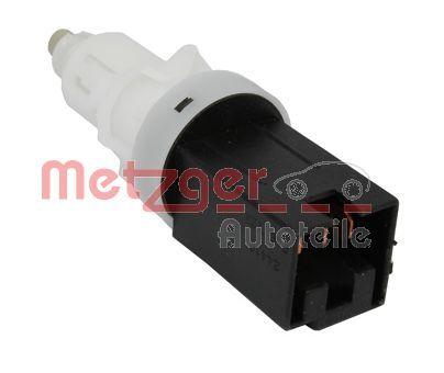 0911120 METZGER Pol-Anzahl: 3-polig Bremslichtschalter 0911120 günstig kaufen