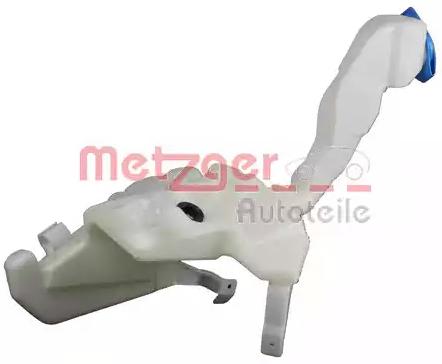 OE Original Scheibenwaschbehälter 2140070 METZGER