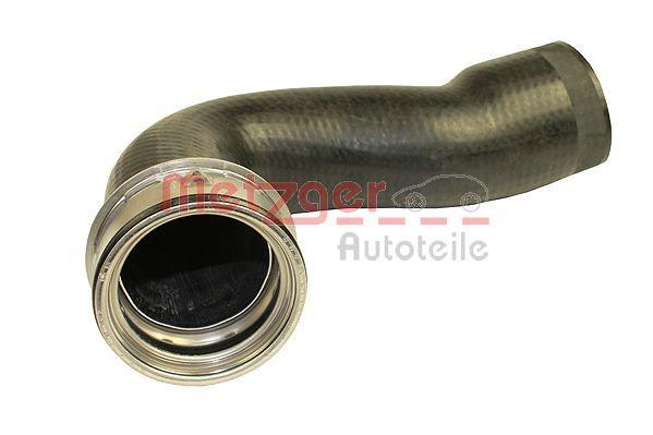 Volkswagen EOS 2011 Exhaust METZGER 2400108: