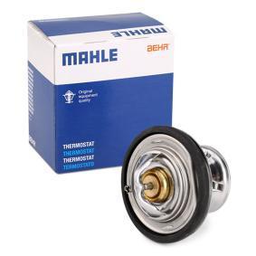70808739 MAHLE ORIGINAL Öffnungstemperatur: 75°C, mit Dichtung Thermostat, Kühlmittel TX 29 75D günstig kaufen