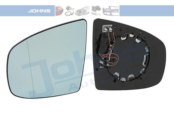 Original BMW Außenspiegelglas 20 74 37-81