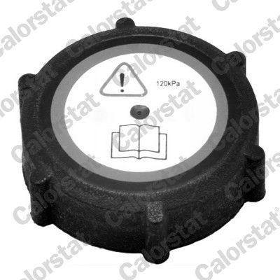 RC0009 CALORSTAT by Vernet Verschlussdeckel, Kühlmittelbehälter RC0009 günstig kaufen