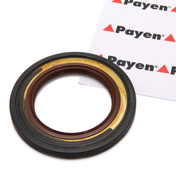 PEUGEOT 1007 2017 Kurbelwellensimmering - Original PAYEN NF870 Innendurchmesser: 42,00mm, Ø: 66,00mm