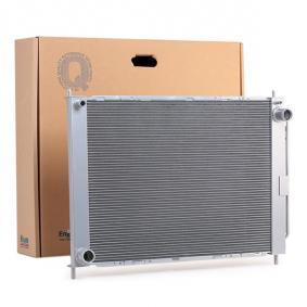 637625 NISSENS Netzmaße: 510 x 388 x 16 mm Kühlrippen gelötet Kühlmodul 637625 günstig kaufen
