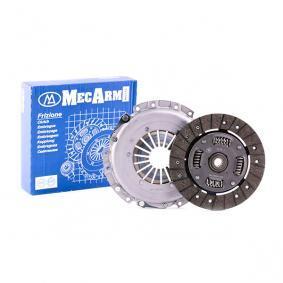 MK9915D MECARM för fordon med hydraulisk kopplingsmekanism Ø: 205mm, Ø: 200mm Kopplingssats MK9915D köp lågt pris