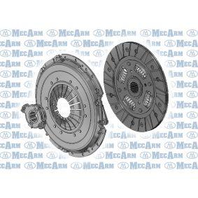 MK9523 Kupplungssatz MECARM MK9523 - Große Auswahl - stark reduziert