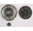 Kupplungssatz MK9523 — aktuelle Top OE 7700866585 Ersatzteile-Angebote