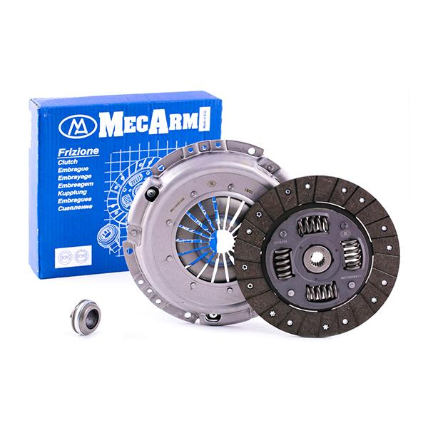 Clutch kit MK9648 MECARM — only new parts