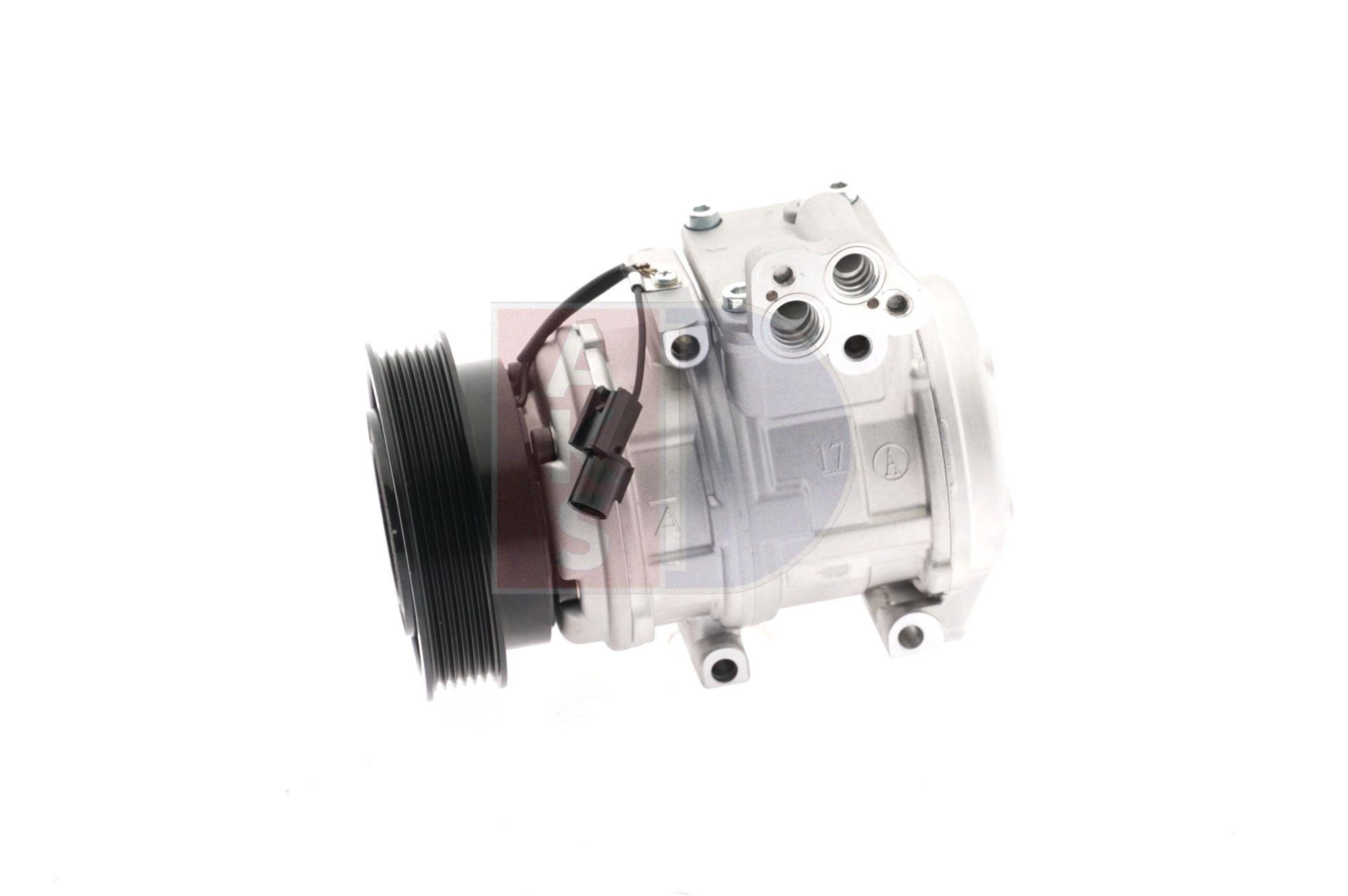Original KIA Kompressor Klimaanlage 851954N