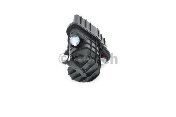 0 450 907 016 Leitungsfilter BOSCH in Original Qualität