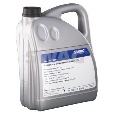 Хидравлично масло 10 93 0017 с добро SWAG съотношение цена-качество