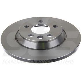 Compre e substitua Tubo flexível de travão sbs 1330852677