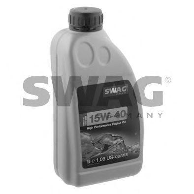 Motoröl SWAG 15 93 2925