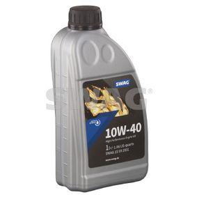 VW50500 SWAG 10W-40, 1l, Teilsynthetiköl Motoröl 15 93 2931 günstig kaufen