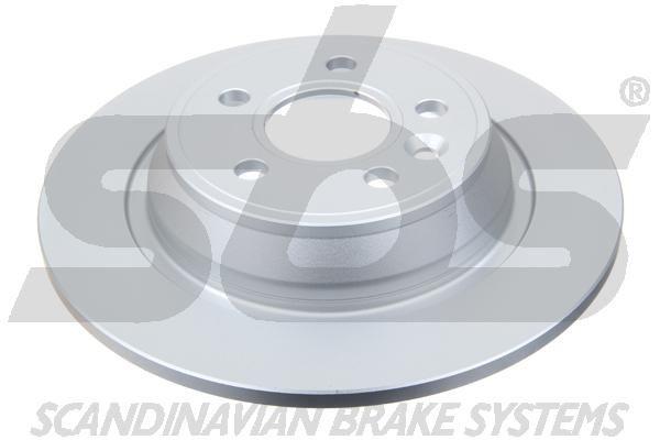 sbs Brake Disc 1815312571