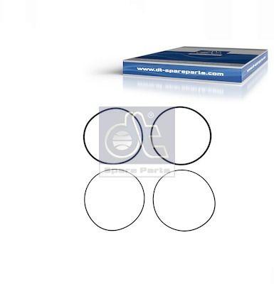 DT O-Ring Set, cylinder sleeve for MAZ-MAN - item number: 3.90010