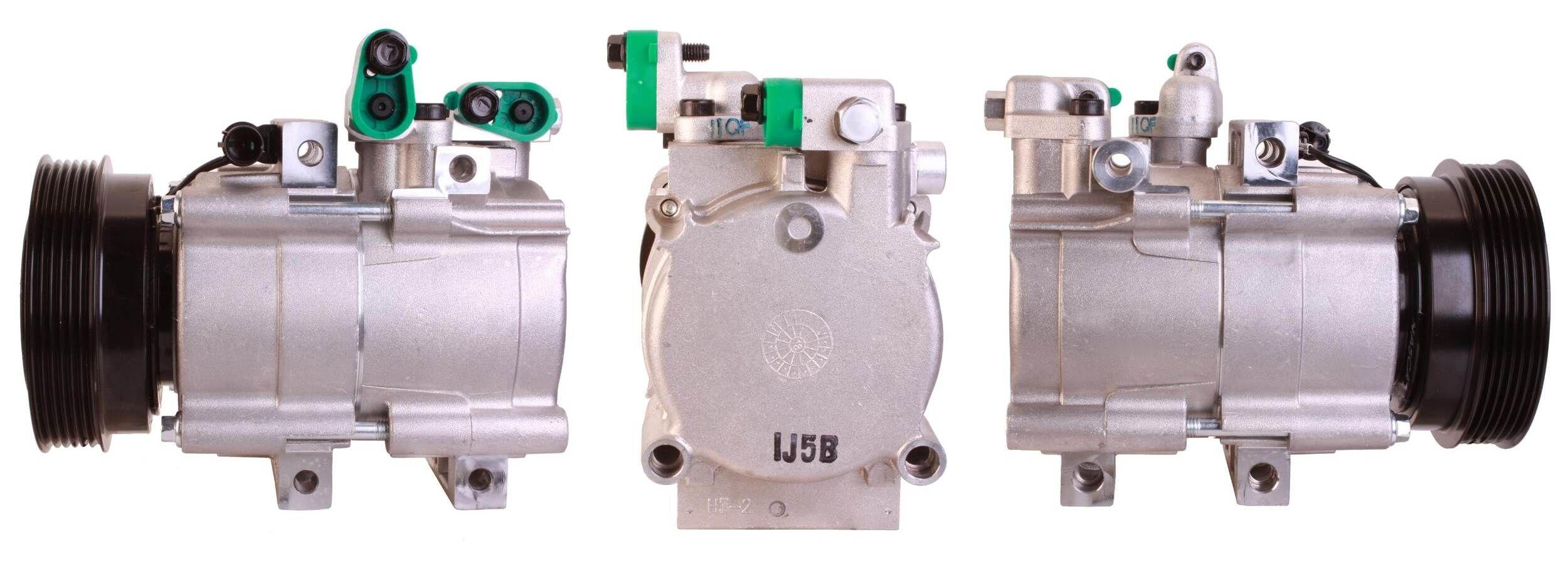Original KIA Kompressor Klimaanlage 51-0854