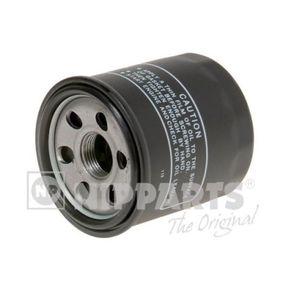 J1310500 NIPPARTS Anschraubfilter Innendurchmesser 2: 56,0mm, Ø: 68mm, Außendurchmesser 2: 64,0mm, Höhe: 75mm Ölfilter J1310500 günstig kaufen