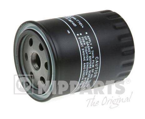 J1310504 NIPPARTS Anschraubfilter Innendurchmesser 2: 62mm, Innendurchmesser 2: 62mm, Ø: 85mm, Außendurchmesser 2: 70mm, Höhe: 118mm Ölfilter J1310504 günstig kaufen