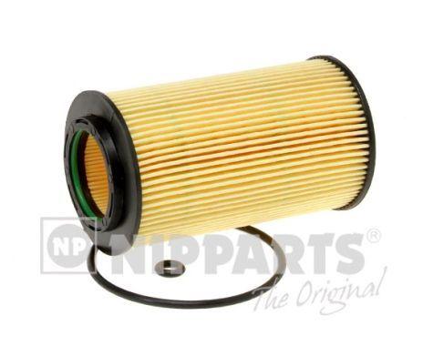 Original HYUNDAI Oil filter J1310505