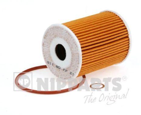 J1310904 NIPPARTS Filtereinsatz Innendurchmesser: 20mm, Ø: 65mm, Höhe: 83mm Ölfilter J1310904 günstig kaufen