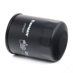 J1311017 Ölfilter NIPPARTS - Markenprodukte billig