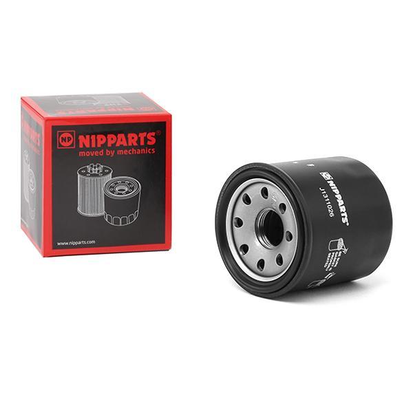 J1311026 Motorölfilter NIPPARTS J1311026 - Große Auswahl - stark reduziert