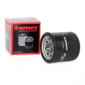 J1312018 NIPPARTS Anschraubfilter Innendurchmesser 2: 55mm, Ø: 65mm, Höhe: 71mm Ölfilter J1312018 günstig kaufen