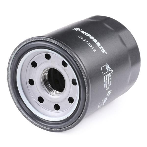 J1314013 Engine oil filter NIPPARTS - Cheap brand products