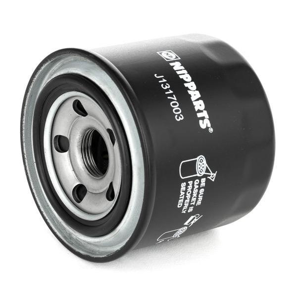 J1317003 Motorölfilter NIPPARTS J1317003 - Große Auswahl - stark reduziert
