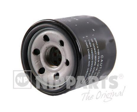 J1317004 NIPPARTS Screw-on Filter Ø: 68mm, Height: 65mm Oil Filter J1317004 cheap