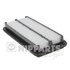 Herth+Buss Jakoparts J1320316 recambio de filtro de aire