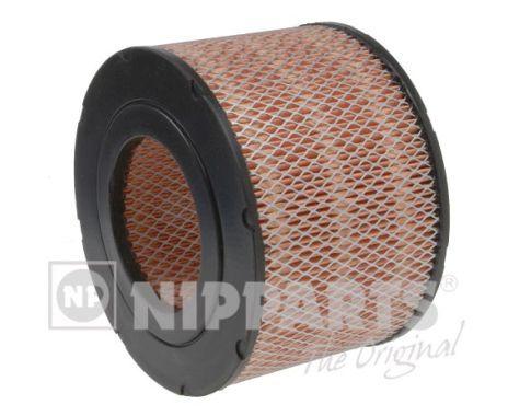 Zracni filter J1322031 z izjemnim razmerjem med NIPPARTS ceno in zmogljivostjo