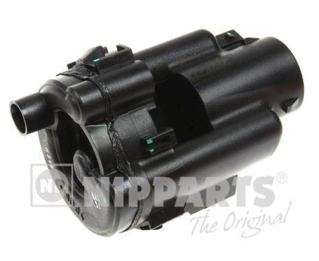 J1330512 NIPPARTS Höhe: 95mm Kraftstofffilter J1330512 günstig kaufen