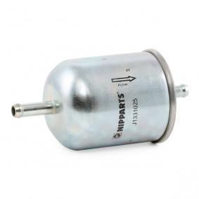 Leitungsfilter Kraftstofffilter NIPPARTS J1330514 Kraftstofffilter Spritfilter