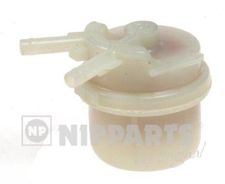 Achetez Filtre à carburant NIPPARTS J1332020 (Hauteur: 63mm) à un rapport qualité-prix exceptionnel
