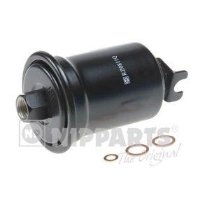 Palivový filter J1332024 MITSUBISHI ECLIPSE v zľave – kupujte hneď!