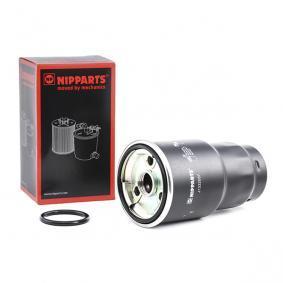 BUSS JAKOPARTS j1332057 CARBURANT filtre-HERTH