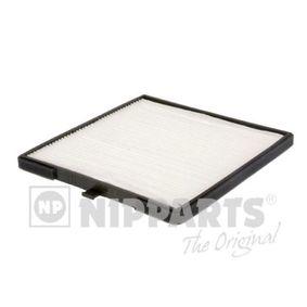 J1340305 Kabineluftfilter NIPPARTS - Køb til discount priser