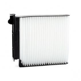J1341015 Filter, Innenraumluft NIPPARTS J1341015 - Große Auswahl - stark reduziert