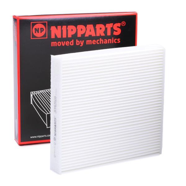 Köp NIPPARTS J1342028 - Aircondition till Toyota: Partikelfilter B: 193mm, H: 29mm, L: 215mm