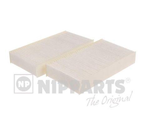 J1344000 Innenfilter NIPPARTS in Original Qualität