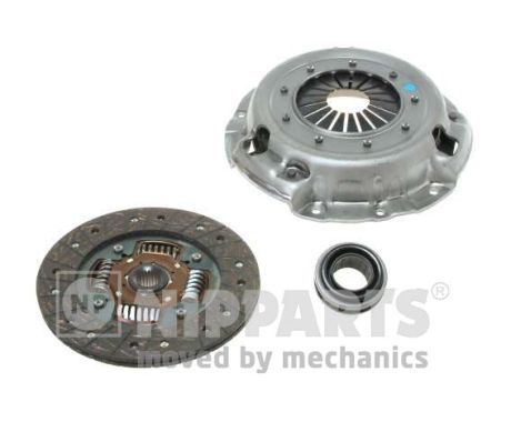 Clutch kit J2000551 NIPPARTS — only new parts