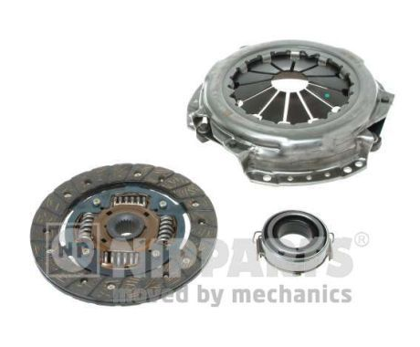 Clutch set J2002030 NIPPARTS — only new parts
