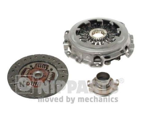 Clutch kit J2007048 NIPPARTS — only new parts
