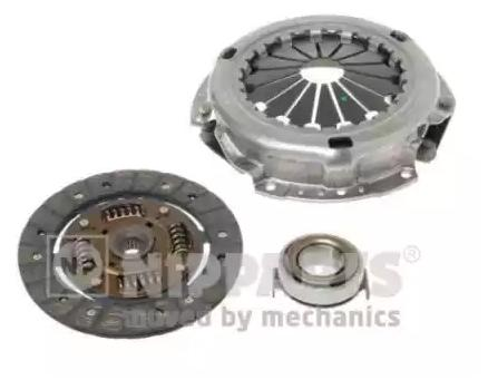 Clutch set J2008009 NIPPARTS — only new parts
